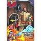 "G I Joe 35th Anniversary The Adventures of G I Joe Peril Of the Raging Inferno 12"" Figure"