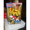 GI JOE SEARCH & RESCUE TEAM WITH SEARCH DOG 12""