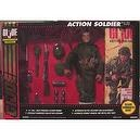"12"" GI Joe 30th Anniversary Action Soldier Figure (1994 Hasbro)"