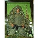 "G.I. Joe U.S. Marine Corps Sniper 12"" Action Figure"