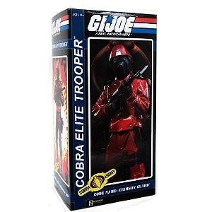 Sideshow Collectibles - G.I. Joe figurine Crimson Guard 30 cm