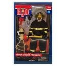 GI Joe Search and Rescue Firefighter