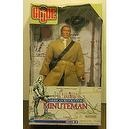 "12"" Gi Joe American Revolutionary War Minuteman [Toy]"