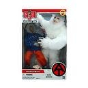 GI Joe Adventure Team Search for the Yeti Action Figure