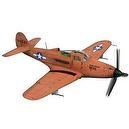 Unimax Forces of Valor 1:32 Scale U.S. P-39Q Airacobra