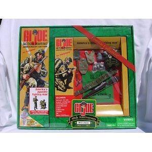 G. I. Joe 40th Anniversary Action Marine - 8th in a Series (2003)