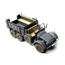 Forces of Valor German Kfz. 70 Personnel Carrier (New Package)