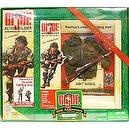 40th Anniversary GI Joe Timeless Collection African American Action Soldier