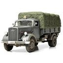 Forces of Valor German 3 Ton Cargo Truck (New Package)