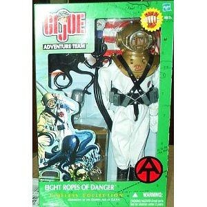 "G.I. Joe Eight Ropes of Danger 12"" Action Figure Timeless Collection"