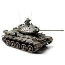 Forces of Valor Russian T - 34/85