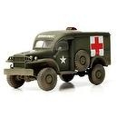 Forces of Valor U.S. 4x4 Ambulance