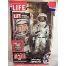 G.I. JOE MERCURY ASTRONAUT HISTORICAL EDITION NIB
