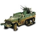 Forces of Valor U.S. M16 Multiple Gun Motor Carriage (New Package)