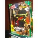 GIJOE 12 INCH ARAH FIREFIGHTER ACTION FIGURE [Toy]