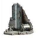 Sideshow Collectibles - G.I. Joe Diorama Urban Threat Condition RED 33 cm
