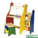 Guidecraft Art Activity Desk
