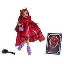 Monster High Scary Tale Doll Clawdeen Wolf