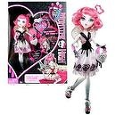 "Mattel Year 2011 Monster High ""Sweet 1600"" Series 10 Inch Doll - C.A. Cupid ""Daughter of Eros"" with Love-Shaped Purse and Doll"