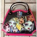 Monster High Scary Stylin Case