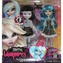 MYSTIXX VAMPIRES AZRA The Dolls You Can Change the Face Off