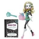 2012 MONSTER HIGH WAVE 2 LAGOONA BLUE DOLL DAUGHTER OF THE SEA MONSTER