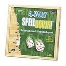 4 Way Spelldown