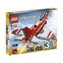 Lego- Creator Sonic Boom