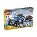 LEGO Offroad Power 5893