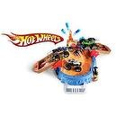Mattel Hot Wheels Monster Jam Crash and Smash Stadium