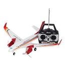 Kids Authority 3D RC Stunt Airplane - 2CH with rechargable battery
