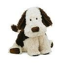 Jellycat - Truffle Large Puppy By