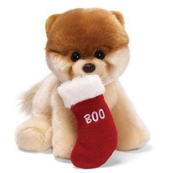stocking plush dog 9 amigurumi decorative holiday stuffed animals