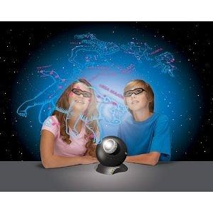 Uncle Milton 3-D Star Theater