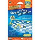 Teacher Created Resources Jumpin Chips: Subtraction Interactive Board Game CD (7854)