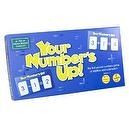 Your Numbers Up!