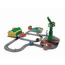 Thomas & Friends Adventures on Sodor ( Take & Play Portable Playset)
