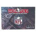 NFL Monopoly Limited Edition Gridiron Board Game