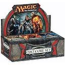 MTG: Magic The Gathering 2012 Core M12 Sealed Booster Box
