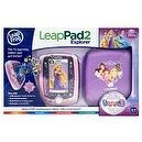 LeapFrog LeapPad2 Explorer Pink Value Bundle Disney Princess
