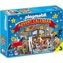 Playmobil 4159 Suburban Life Set Advent Calendar Pony Ranch