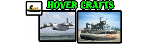 Hover Crafts